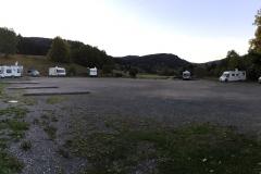 Stellplatz Mentzenschwand